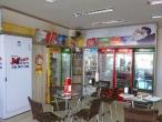 Loja de conveniência - Posto Shell 24 Horas