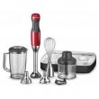 Mixer De Mão Vermelho 5 Velocidades - Kitchenaid