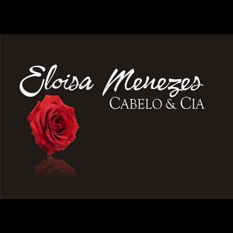 Corte de Cabelo + Escova, na Eloisa Menezes Cabelo & Cia