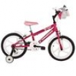 Bicicleta Aro 16 Houston Tina Rosa 2363573
