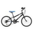 Bicicleta Caloi Hot Wheels Cideck Aro 20