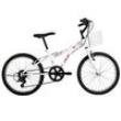 Bicicleta Infantil Aro 20 Caloi Ceci com Cesto