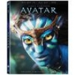 Blu - Ray 3D / Blu - Ray + DVD - Avatar: Edição Limitada - 2 Discos