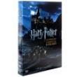 DVD - Harry Potter A Coleção Completa Anos 1 a 7 Parte 2 - 8 Discos