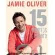 Livro - 15 Minutos e Pronto - Jamie Oliver - 9788525053459