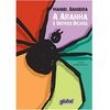 Livro - A Aranha e Outros Bichos - Manuel Bandeira 1946148 - 9788526017757
