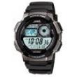 Relógio Masculino Digital Casio AE - 1000W - 1BVDF - Preto