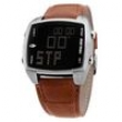 Relógio Masculino Digital Mormaii 507012B3M - Marrom