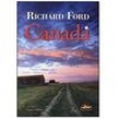 Livro Canadá - Richard Ford - 9788574482484