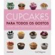 Livro - Cupcakes Para Todos os Gostos - 9788579143304