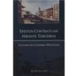 Livro - Efeitos Contratuais Perante Terceiros - Luciano de Camargo Penteado - 9788576741855