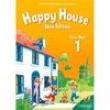 Livro - Happy House: Class Book - Level 1 - Stella Maidment And Lorena Roberts - 9780194730532
