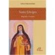 Livro - Intercessão - Santa Edwiges - Biografia e Orações - Celina Helena Weschenfelder - 9788535632088