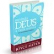 Livro Ouvindo Deus a Cada Manhã - Joyce Meyer
