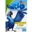 Livro - Rio: Aprendendo a Voar - Catherine Hapka - 9788585639334
