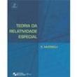 Livro - Teoria da Relatividade Especial - 9788521204886