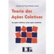Livro - Teoria das Ações Coletivas: As Ações Coletivas Como Ações Temáticas - Vicente de Paula Maciel Jr. - 9788536109169