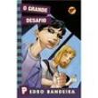 Livro - Vôo Livre - O Grande Desafio - 9788508134830