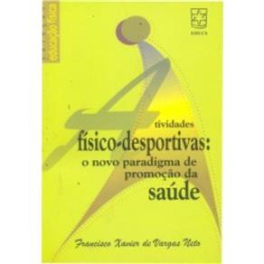 Atividades Físico - Desportivas