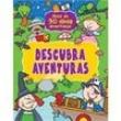 Descubra Aventuras - Libris
