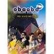 DVD - Oba Oba Samba House - Ao Vivo No Rio