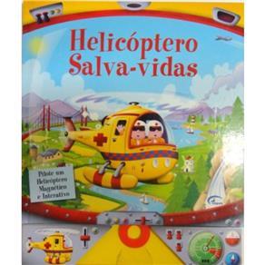 Helicóptero Salva - Vidas