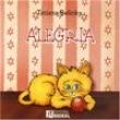Livro - Alegria - Tatiana Belinky - 9788533913042