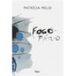 Livro - Fogo Fátuo - Patrícia Melo - 9788532529572