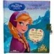 Livro - Livro de Segredos da Anna - Disney - 9788506077382