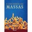 Livro - O Livro Essencial das Massas - Ullmann - 9783833143250