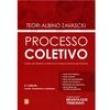 Livro - Processo Coletivo: Tutela de Direitos Coletivos e Tutela Coletiva de Direitos - 6ª Edição 2014 - Teori Albino Zavascki -