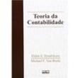 Livro - Teoria da Contabilidade 171909 - 9788522420971