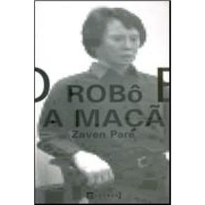 O Robô e a Maçã