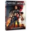 DVD - Capitão América: o Primeiro Vingador - Captain America: The First Avenger 3608550