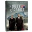 DVD - House Of Cards - 3ª Temporada - 4 Discos
