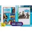 DVD - Jonas 1ª Temporada - Volume 1 + Camiseta