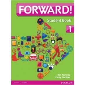 Forward 1 Pack - Pearson