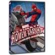 DVD - Ultimate Homem - Aranha - Tecnologia Aranha