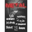 Dvd Metal Festival