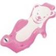 Assento Para Banho Buddy Rosa