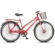 Bicicleta Feminina Colli Fort Reforçada 72 Raios - 198 vermelho