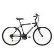 Bicicleta Houston Foxer Hammer 21 marchas Aro 26 Masculina - FX26HMI Preto