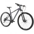 Bicicleta KHS Tempe - Câmbio Shimano Alivio / Deore - Freio a Disco Hidro - 20v - Aro 29 - Exclusiva Preto