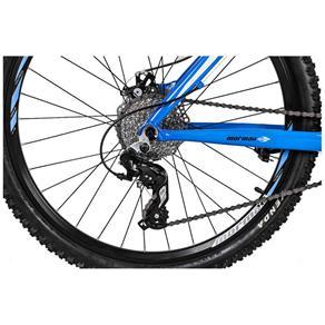 Bicicleta Mormaii Challenge XC740 27,5 Branco