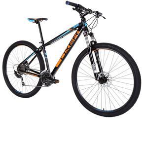 Bicicleta Oxer XR300 29ER Preto
