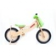Bicicleta Runna Bike Aro 12 - Verde 4418497