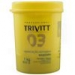 Creme De Hidratação Intensiva Trivitt 03 1Kg Itallian Hair Tech