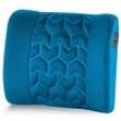 Encosto Massageador Para Lombar Ergo Back Azul Hc010 Serene