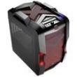 Gabinete Strike - X Cube Red Edition Com Janela En52780 Aerocool