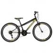 Mountain Bike Volt Teen Aro 24 Com 21 Marchas Tito Bikes